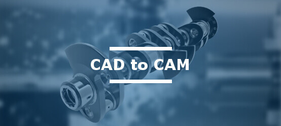 CADfix CAD model reuse for CAM