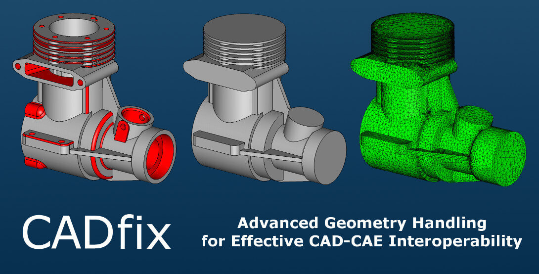 cadfix11SP1-for-CAD-CAE-interoperability